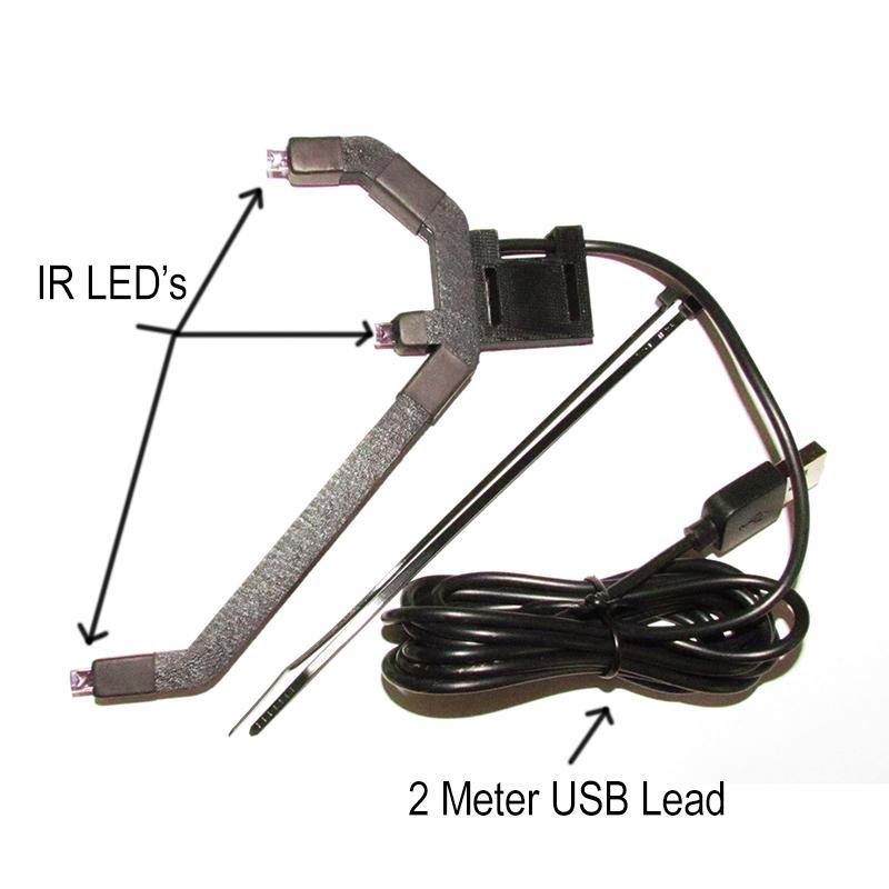 Best Cheap Head Tracker Head Tracker Wireless Head