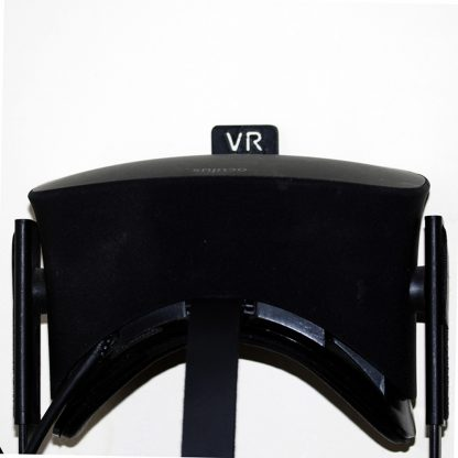 Oculus Rift CV1 VR Headset Mount Wall Holder