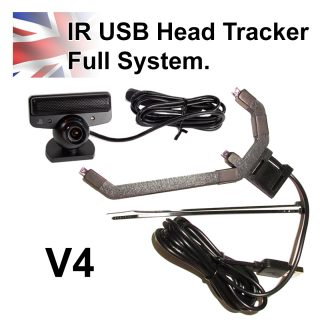 best head tracking for gaming